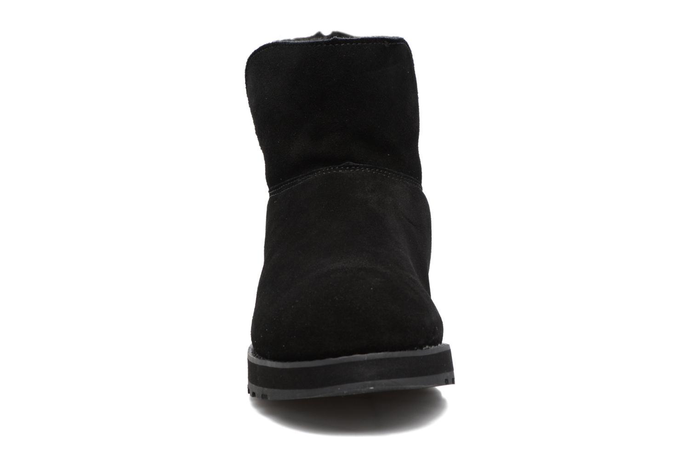Boots Skechers Keepsakes - Peekaboo Svart bild av skorna på