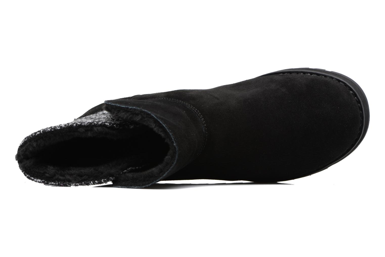 Boots Skechers Keepsakes - Peekaboo Svart bild från vänster sidan