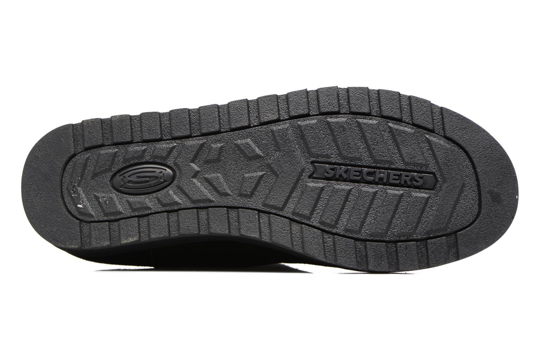 Boots Skechers Keepsakes - Peekaboo Svart bild från ovan
