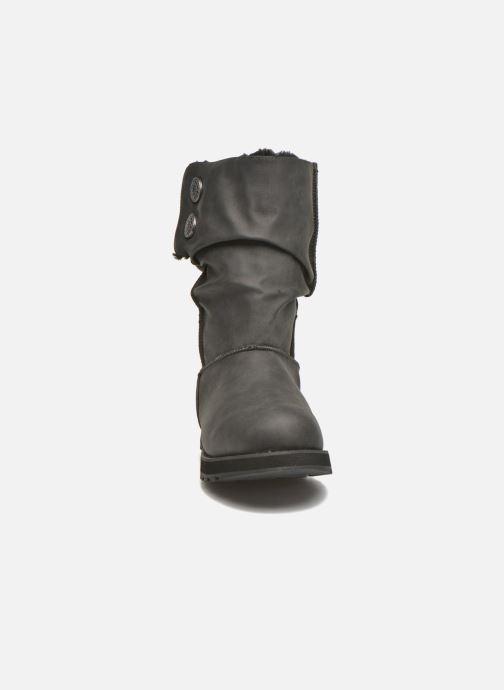 Stövlar & gummistövlar Skechers Keepsakes - Leathere Svart bild av skorna på