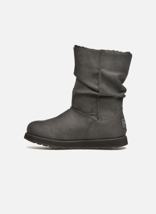 Botas Skechers Keepsakes - Leathere Negro vista de frente