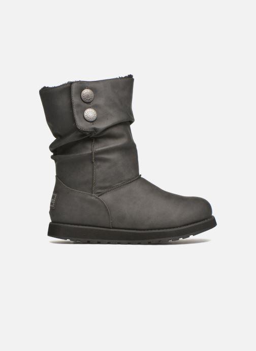 Botas Skechers Keepsakes - Leathere Negro vistra trasera