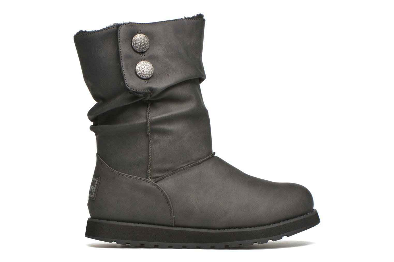 Støvler & gummistøvler Skechers Keepsakes - Leathere Sort se bagfra