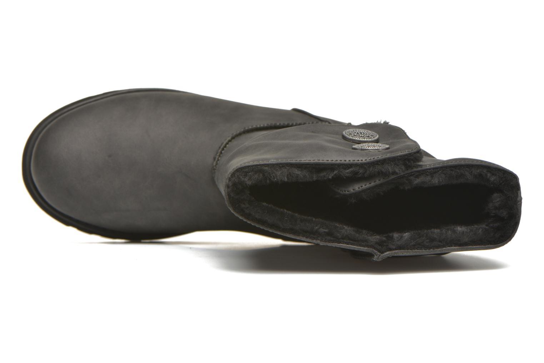 Støvler & gummistøvler Skechers Keepsakes - Leathere Sort se fra venstre