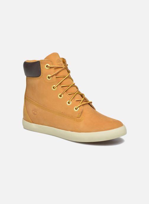 Timberland Flannery 6in (braun) Sneaker bei