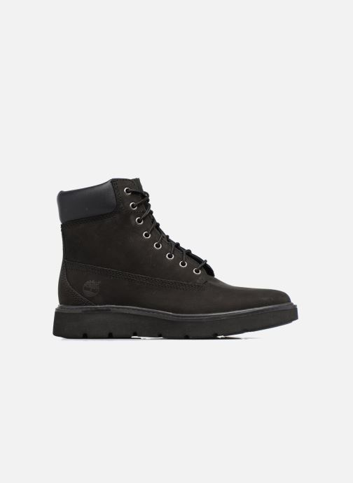Boots en enkellaarsjes Timberland Kenniston 6in Lace Up Zwart achterkant