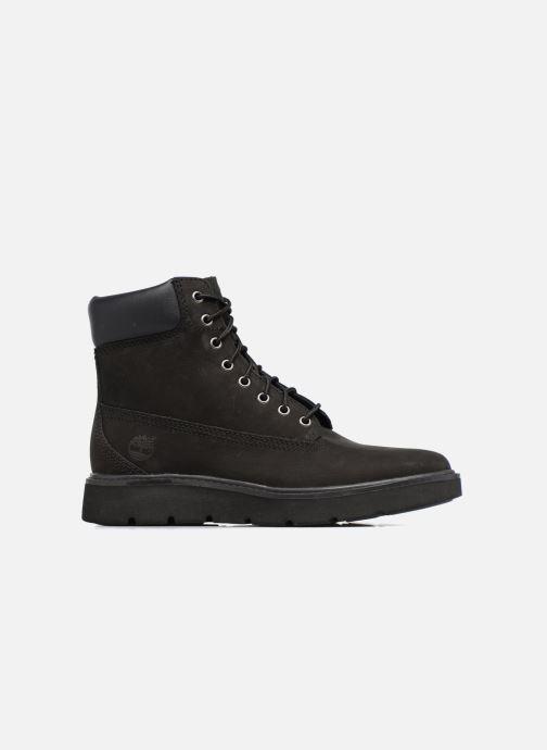 Boots en enkellaarsjes Timberland Kenniston 6in Lace Up Zwart achterkant