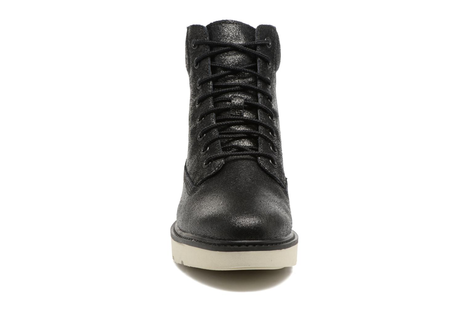 Ankle boots Timberland Kenniston 6in Lace Up Silver model view