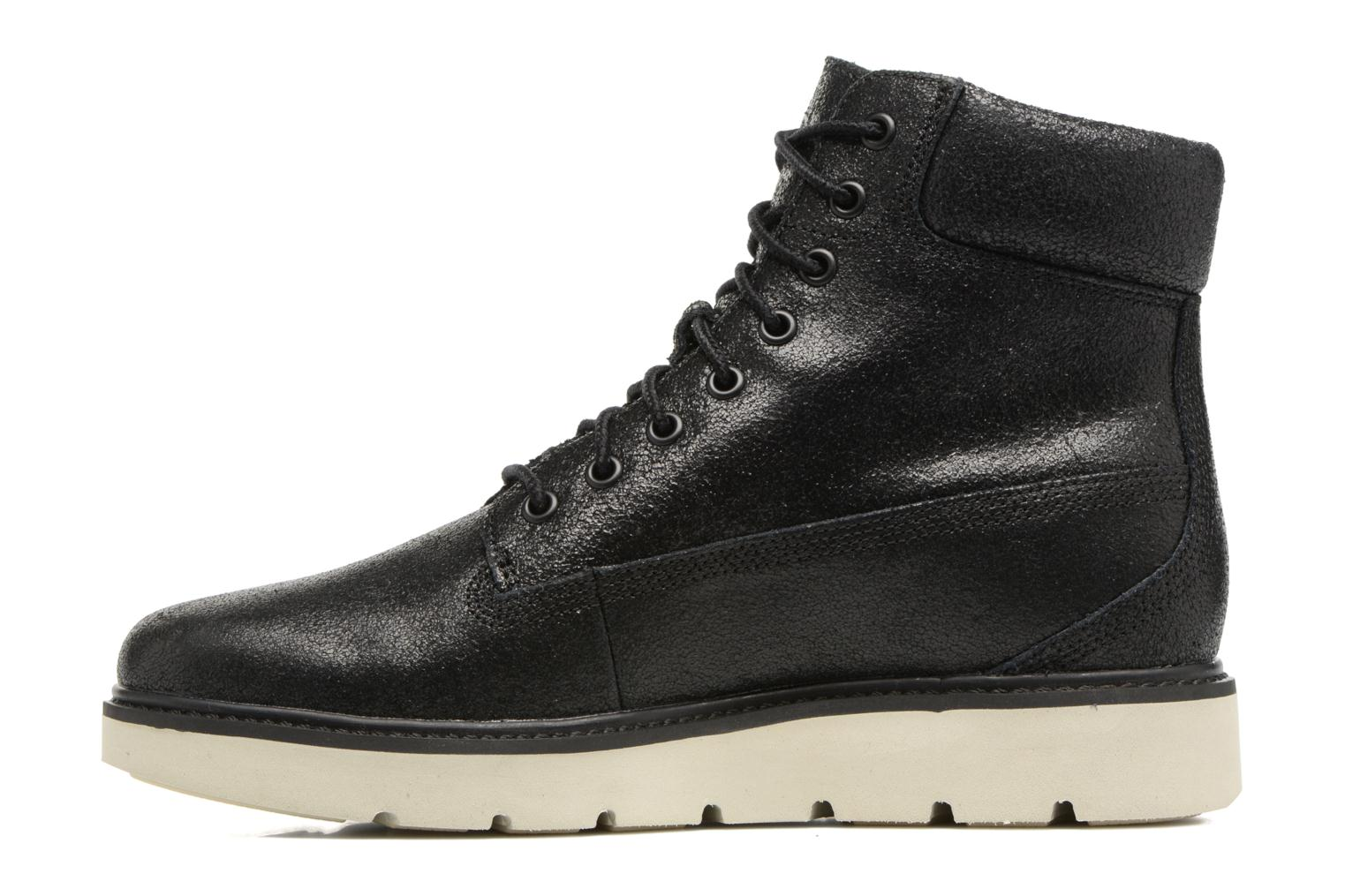 Ankle boots Timberland Kenniston 6in Lace Up Silver front view