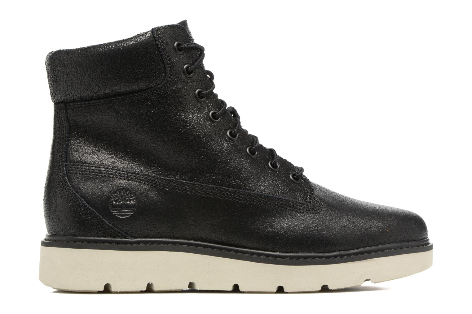 Ankle boots Timberland Kenniston 6in Lace Up Silver back view