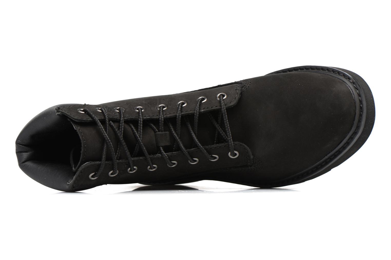Bottines et boots Timberland Kenniston 6in Lace Up Noir vue gauche