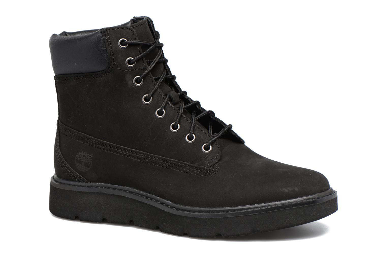 Stiefeletten & Boots Timberland Kenniston 6in Lace Up schwarz detaillierte ansicht/modell