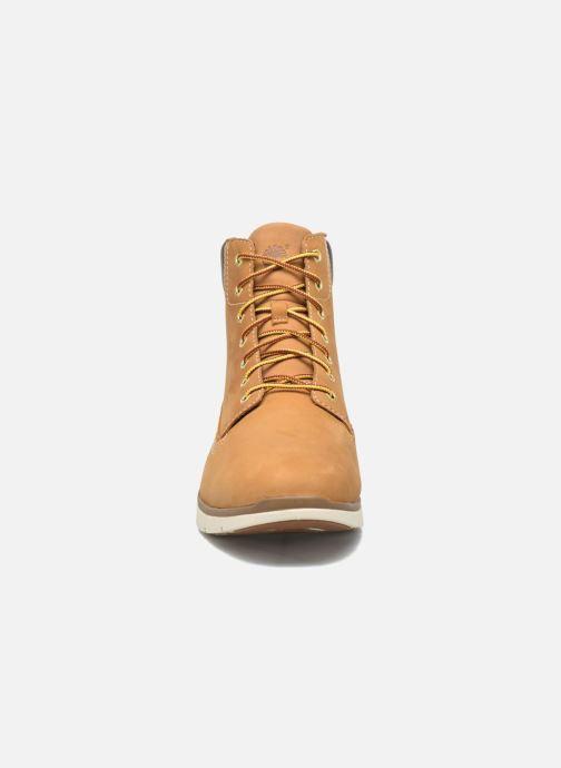 Bianco BIABEACK SUEDE BOOT 56-71768 (Svart) - Boots
