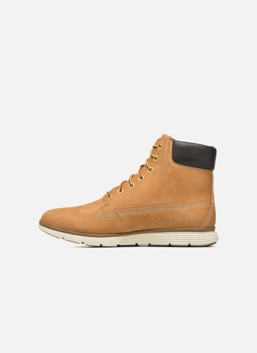 Ankle boots Timberland Killington 6 In Boot Beige front view
