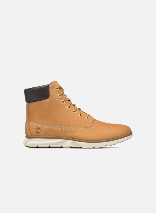 Ankle boots Timberland Killington 6 In Boot Beige back view