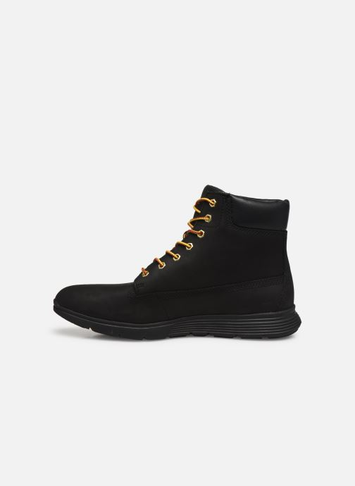 Ankle boots Timberland Killington 6 In Boot Black front view