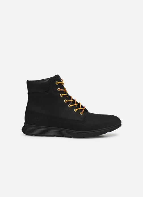 Ankle boots Timberland Killington 6 In Boot Black back view
