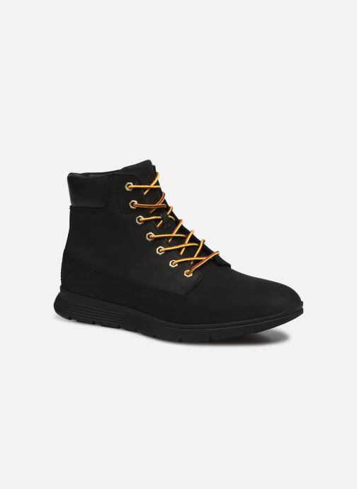 Ankle boots Timberland Killington 6 In Boot Black detailed view/ Pair view