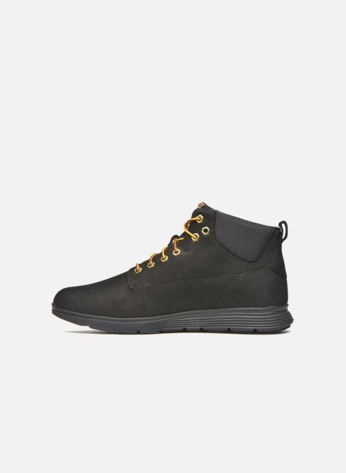 Stiefeletten & Boots Timberland Killington Chukka H schwarz ansicht von vorne