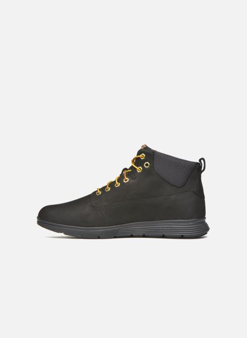 Ankle boots Timberland Killington Chukka H Black front view