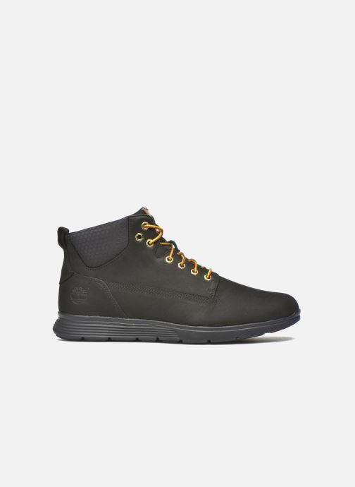 Stiefeletten & Boots Timberland Killington Chukka H schwarz ansicht von hinten