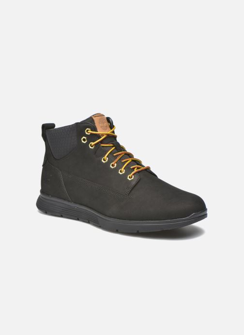 Ankle boots Timberland Killington Chukka H Black detailed view/ Pair view