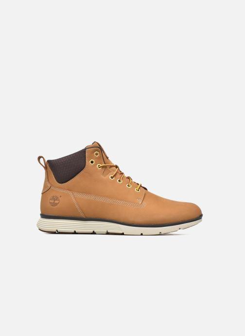 Boots en enkellaarsjes Timberland Killington Chukka H Beige achterkant