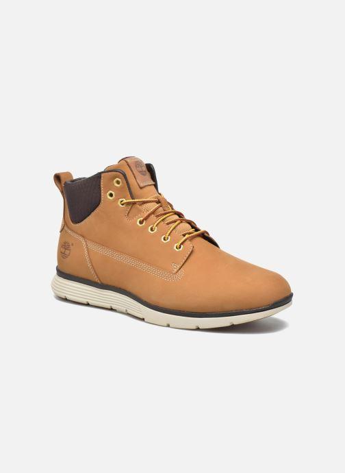 8f324e074e9 Bottines et boots Timberland Killington Chukka H Beige vue détail paire
