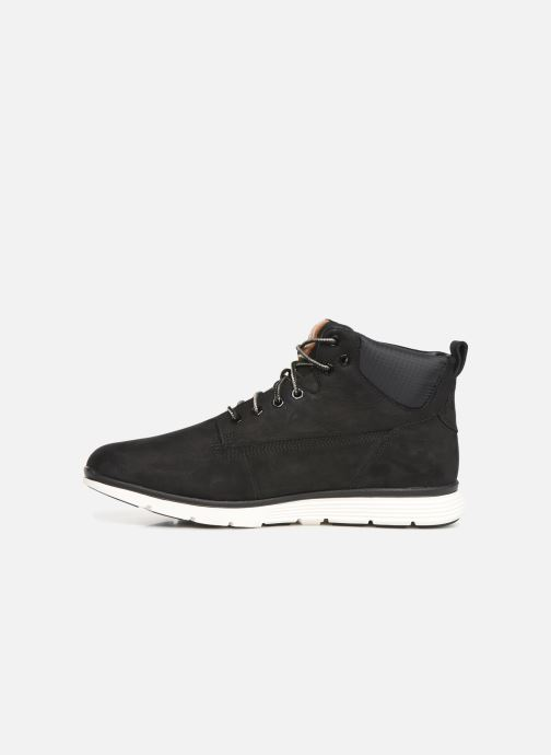 Ankle boots Timberland Killington Chukka H Black front view