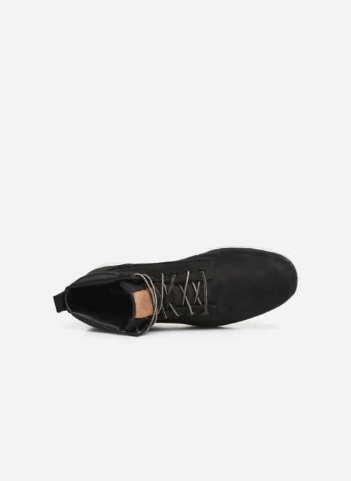 Bottines et boots Timberland Killington Chukka H Noir vue gauche