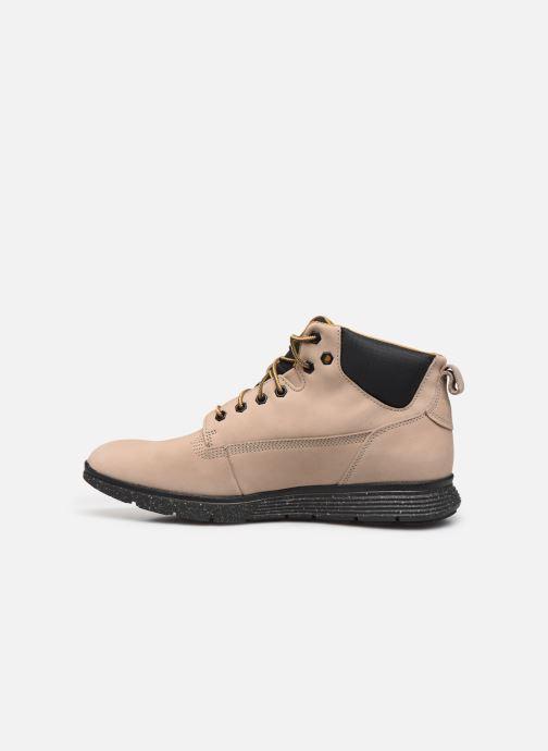 Bottines et boots Timberland Killington Chukka H Beige vue face