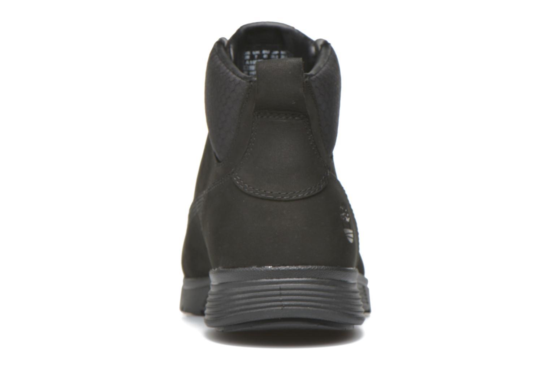Bottines et boots Timberland Killington Chukka Noir vue droite
