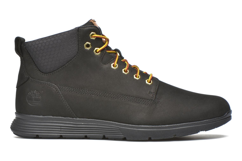 Bottines et boots Timberland Killington Chukka Noir vue derrière