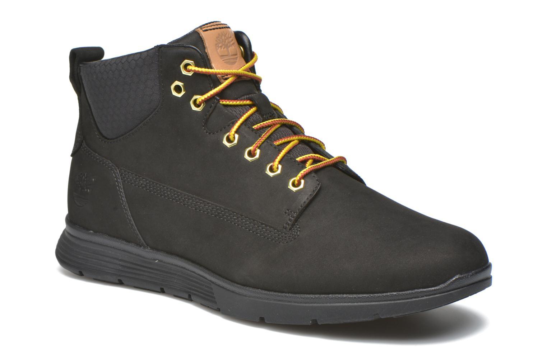 Bottines et boots Timberland Killington Chukka Noir vue détail/paire