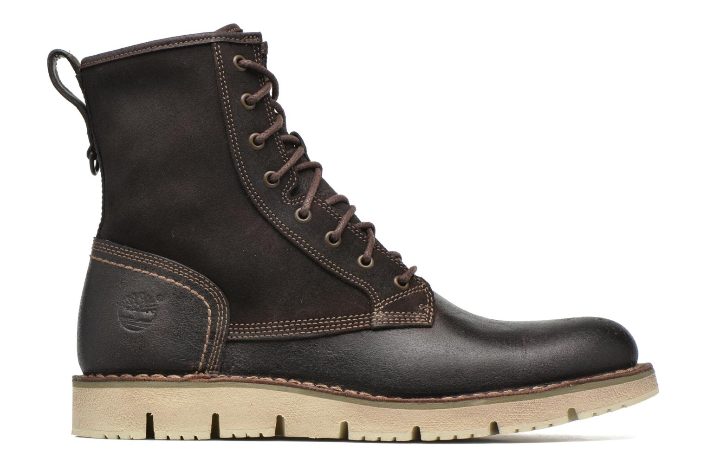 Bottines et boots Timberland Westmore Boot Marron vue derrière