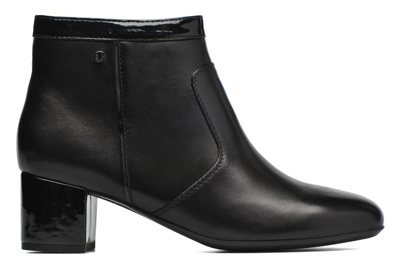 Bottines et boots Stonefly Lory 12 Noir vue derrière