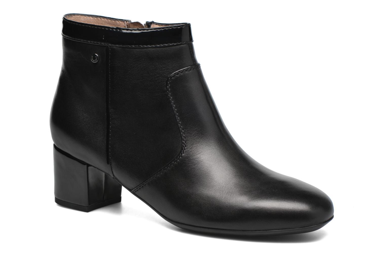 Bottines et boots Stonefly Lory 12 Noir vue détail/paire
