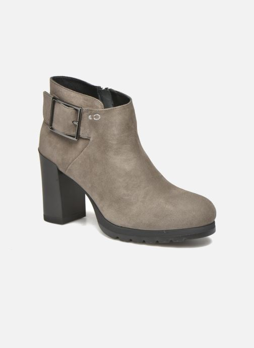 gris Boots Et Chez Bottines 3 271604 Stonefly Over Sarenza awXqHUgEx