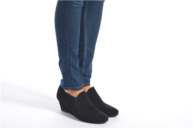 Boots en enkellaarsjes Stonefly Emily 3 Zwart onder