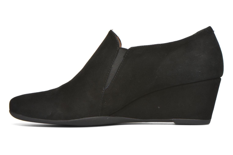Boots en enkellaarsjes Stonefly Emily 3 Zwart voorkant