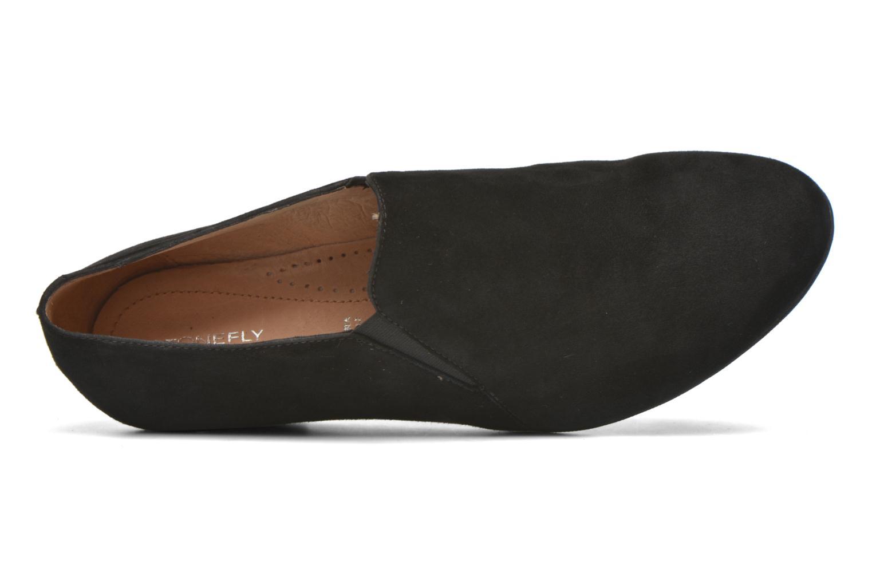 Boots en enkellaarsjes Stonefly Emily 3 Zwart links