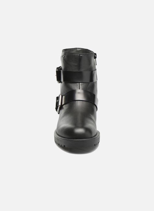 Bottines et boots Stonefly Ester 2 Noir vue portées chaussures