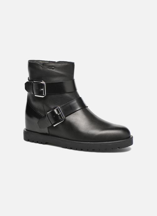 Bottines et boots Stonefly Ester 2 Noir vue détail/paire