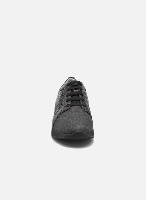 Baskets Stonefly Stone Lady 2 Noir vue portées chaussures