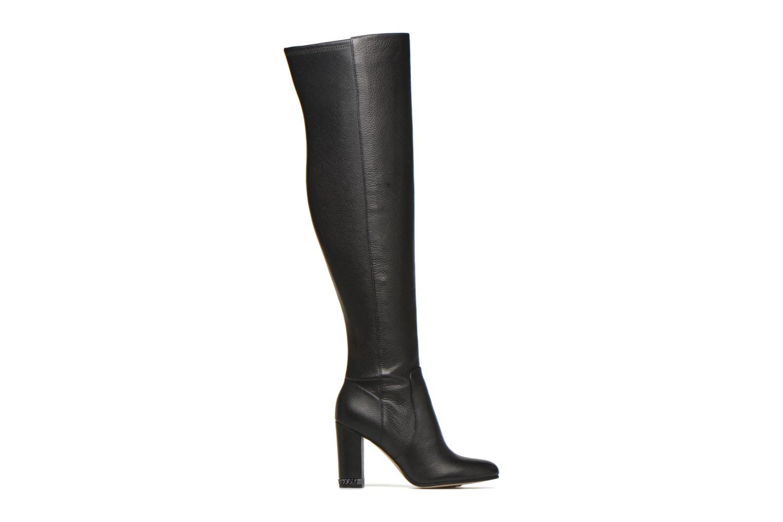 Bottes Michael Michael Kors Sabrina Boot Noir vue derrière