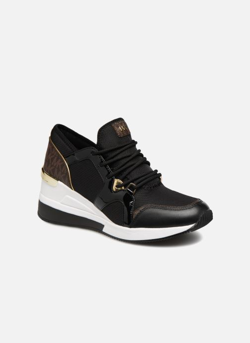 Sneakers Michael Michael Kors Scout Trainer Zwart detail