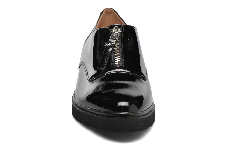 Mocassins Michael Michael Kors Dawson Loafer Noir vue portées chaussures