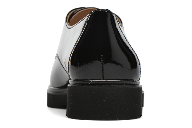 Mocassins Michael Michael Kors Dawson Loafer Noir vue droite