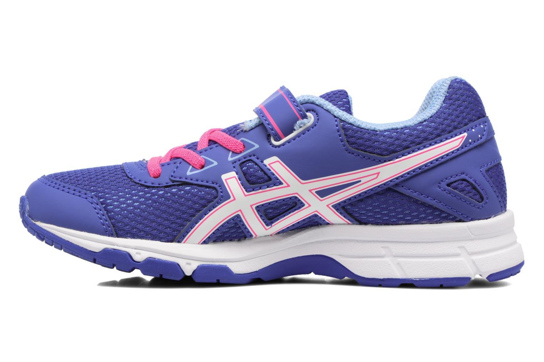 Chaussures de sport Asics Pre Galaxy 9 PS Violet vue face