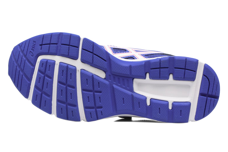 Chaussures de sport Asics Pre Galaxy 9 PS Violet vue haut